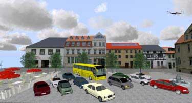 3D-Symbolbibliothek-Autos-Fahrzeuge