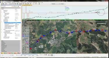 3D-Trassenentwurf-Schiene-Vorplanung