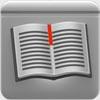 Button-Buch-Lesen