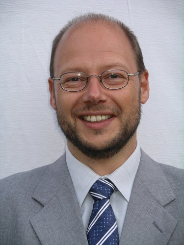 Geschäftsführer Herr Dirk John