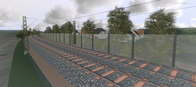 Lärmschutz_3D-Visualisierung