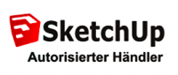 Autorisierter SketchUp Händler in Deutschland und Österreich