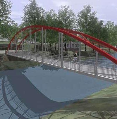 Hochwasserschutzplanung Sachsen