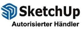SketchUp Pro – autorisierter Händler