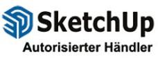 Autorisierter SketchUp Händler