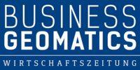 Business_Geomatics_Wirtschaftszeitung_logo