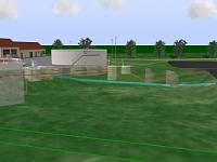 Tiefbau: Planung und Visualisierung von Kläranlage in Berka