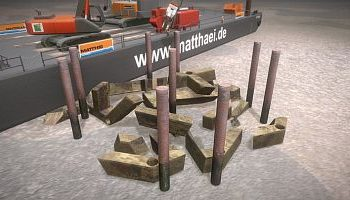 Fotorealistische 3D Industrievisualisierung für den Maschinen- und Anlagenbau.