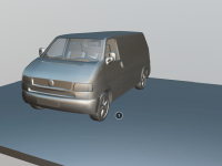 vw-transporter-3d-model-free